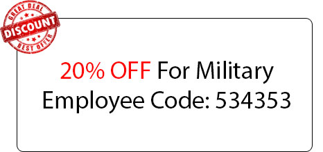 Military Employee Deal - Locksmith at Wood Dale, IL - Wood Dale Il Locksmith